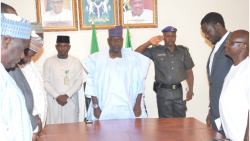 Clarion call for Health Commodity Logistics Coordination