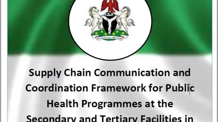 Supply Chain Communication and Coordination Framework
