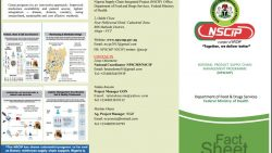 NSCIP Fact Sheet