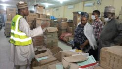 Kano and Yobe State Drug Management Agency (DMA) Assessment